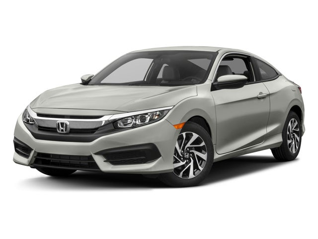 new 2016 honda civic coupe for sale raleigh nc 2hgfc4b59gh312732. Black Bedroom Furniture Sets. Home Design Ideas