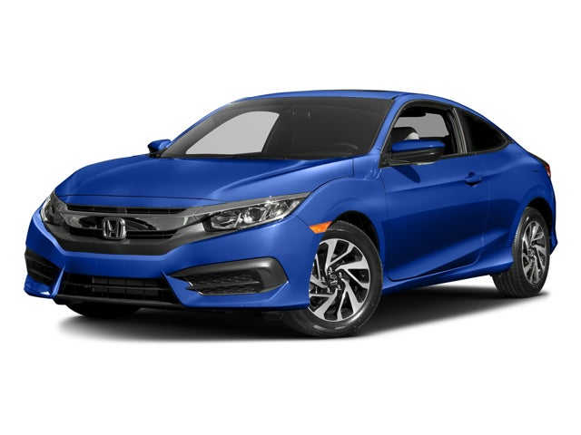 new 2016 honda civic coupe for sale raleigh nc 2hgfc4b04gh316868. Black Bedroom Furniture Sets. Home Design Ideas