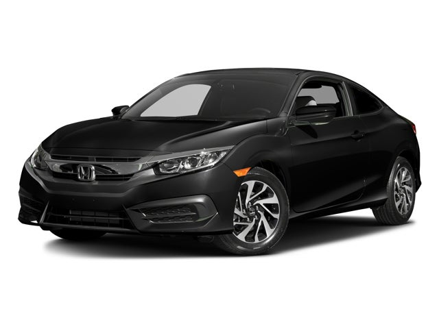 new 2016 honda civic coupe for sale raleigh nc 2hgfc4b08gh307736. Black Bedroom Furniture Sets. Home Design Ideas