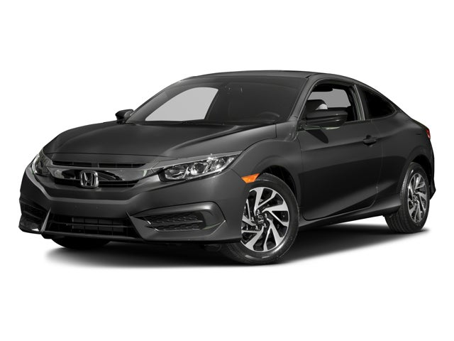 new 2016 honda civic coupe for sale raleigh nc 2hgfc4b08gh310054. Black Bedroom Furniture Sets. Home Design Ideas