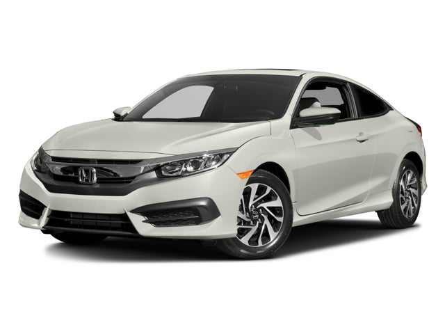 new 2016 honda civic coupe for sale raleigh nc 2hgfc4b04gh303912. Black Bedroom Furniture Sets. Home Design Ideas