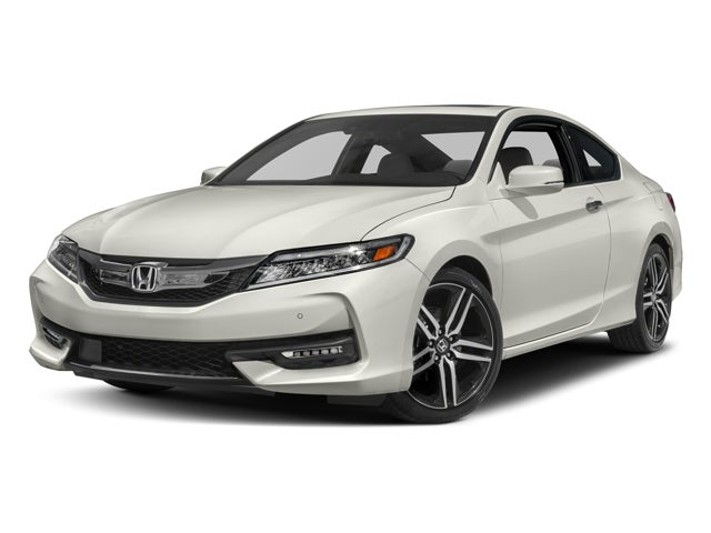 New 2017 Honda Accord Coupe For Sale Raleigh NC ...