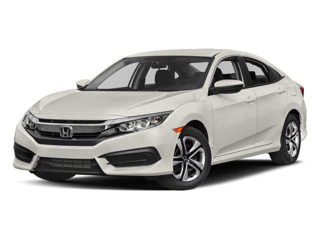 new 2017 honda civic sedan for sale raleigh nc 19xfc2f58he015395. Black Bedroom Furniture Sets. Home Design Ideas