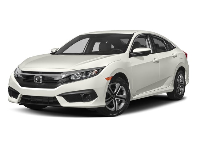 new 2017 honda civic sedan for sale raleigh nc 19xfc2f61he052300. Black Bedroom Furniture Sets. Home Design Ideas