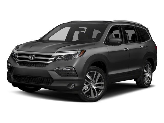 new 2017 honda pilot for sale raleigh nc 5fnyf5h94hb010321. Black Bedroom Furniture Sets. Home Design Ideas
