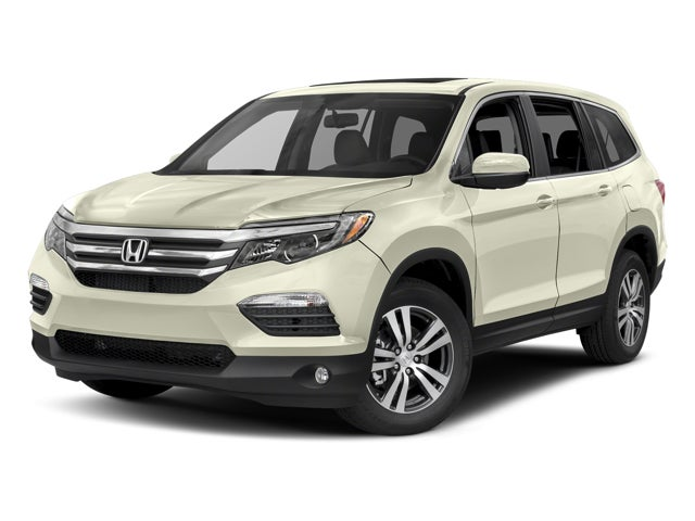 New 2017 honda pilot for sale raleigh nc 5fnyf5h58hb021495 for New honda pilot 2017