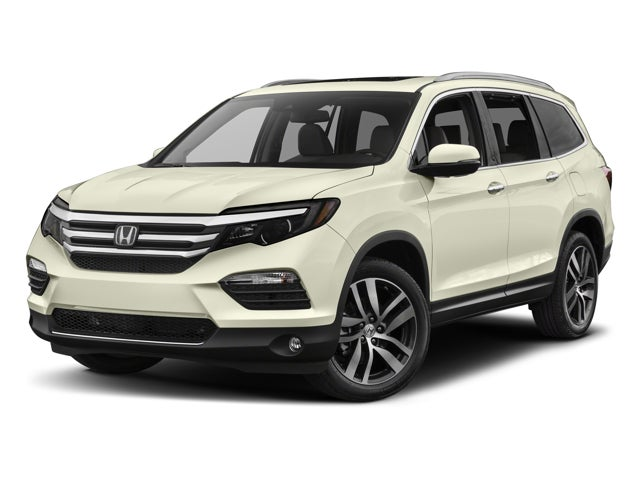 New 2017 honda pilot for sale raleigh nc 5fnyf6h94hb017288 for New honda pilot 2017