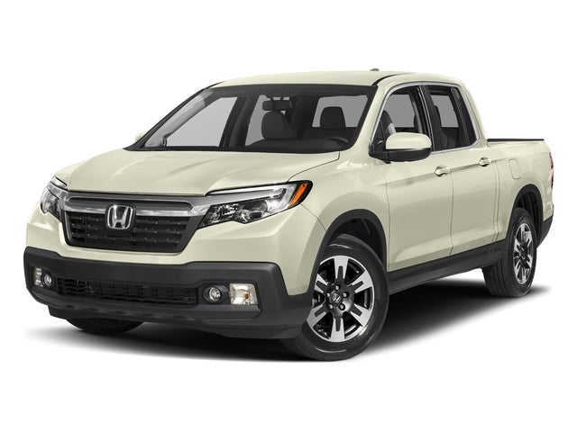 New 2017 Honda Ridgeline For Sale Raleigh Nc 5fpyk2f64hb008739