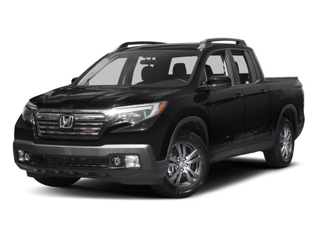 New 2017 Honda Ridgeline For Sale Raleigh Nc 5fpyk2f15hb006972