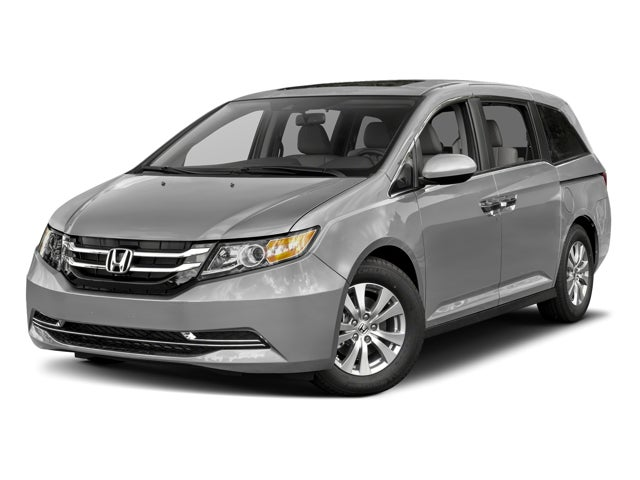 new 2017 honda odyssey for sale raleigh nc 5fnrl5h68hb021115. Black Bedroom Furniture Sets. Home Design Ideas