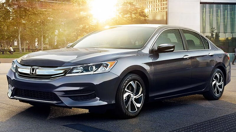2017 Honda Accord Raleigh Nc