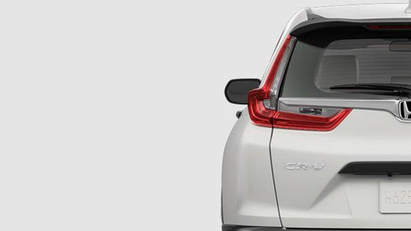 Attractive 2018 Honda CR V