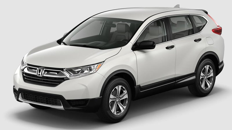 2018 honda cr v in raleigh nc leith honda raleigh. Black Bedroom Furniture Sets. Home Design Ideas