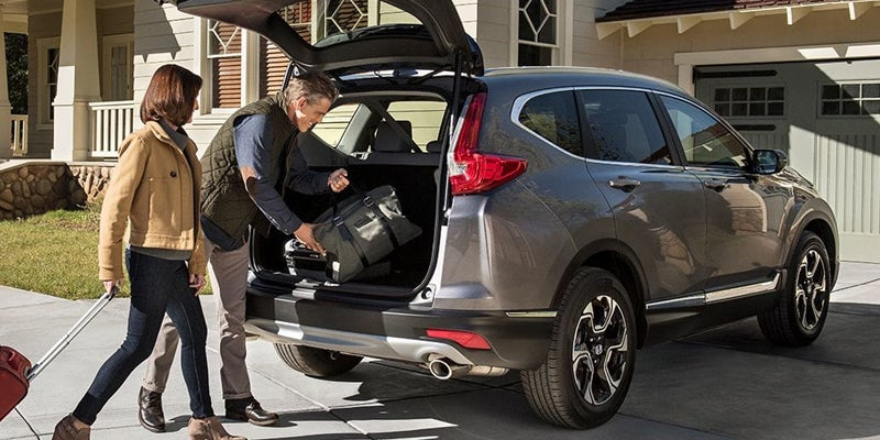 2019 Honda Cr V Honda Cr V In Raleigh Nc Leith Honda