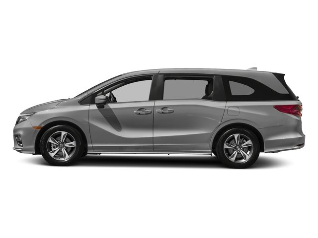 New 2018 Honda Odyssey For Sale Raleigh Nc 5fnrl6h84jb018886