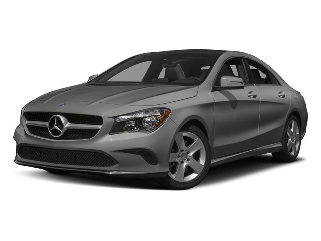Used 2018 Mercedes Benz Cla For Sale Raleigh Nc Wddsj4eb3jn642097