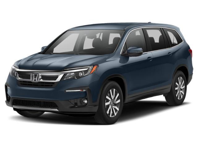 Leith Honda Raleigh Nc >> New 2019 Honda Pilot For Sale Raleigh Nc 5fnyf5h38kb016271