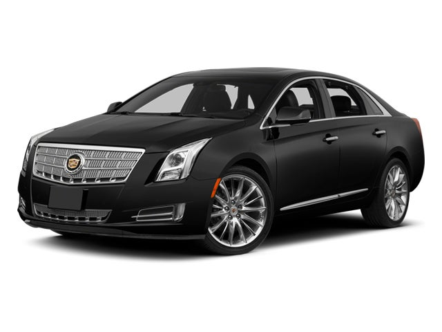 Used Cadillac XTS For Sale Raleigh NC GMSE - Cadillac dealer raleigh nc