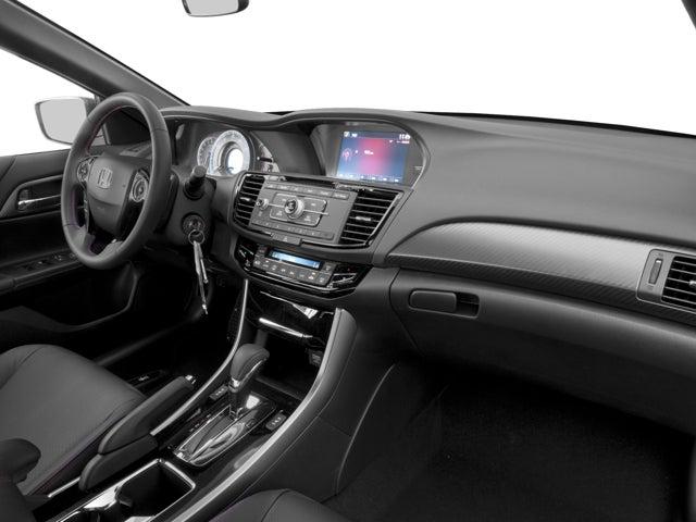 Used 2017 Honda Accord Sedan For Sale Raleigh Nc