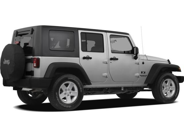 Jeeps For Sale Raleigh Nc >> Used 2007 Jeep Wrangler For Sale Raleigh Nc 1j8gb59117l193956
