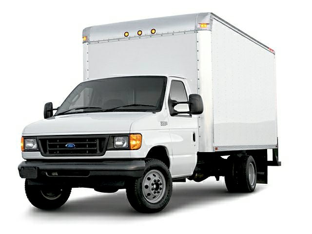 2006 Ford Econoline Cutaway Commercial UNKNOWN In Raleigh NC