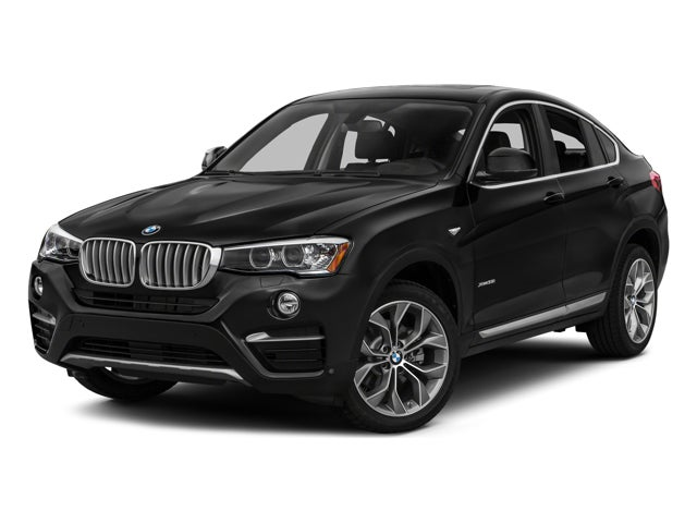 2016 BMW X4 AWD 4dr XDrive28i In Raleigh NC