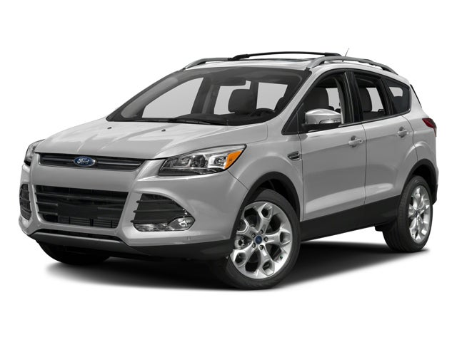 305cdee19bb0 Used 2016 Ford Escape For Sale Raleigh NC 1FMCU0J95GUC34549