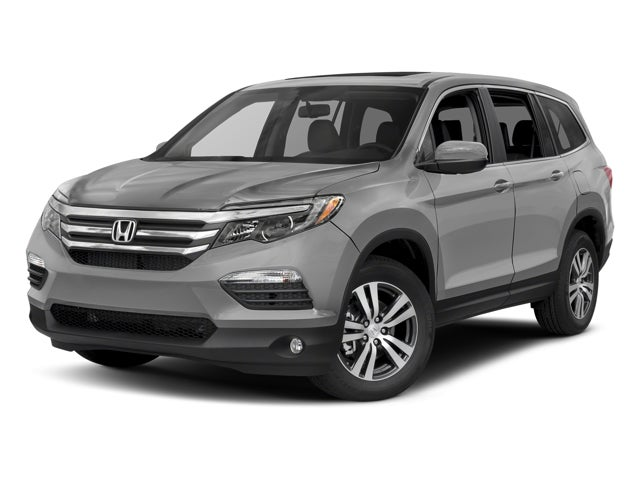 2017 honda pilot in raleigh nc leith honda. Black Bedroom Furniture Sets. Home Design Ideas