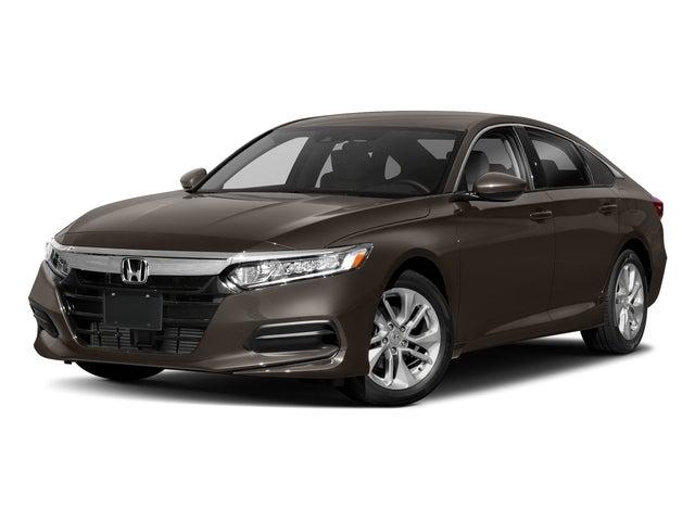 Honda Dealership Mobile Al >> 2018 Honda Accord | Leith Honda | Raleigh, NC