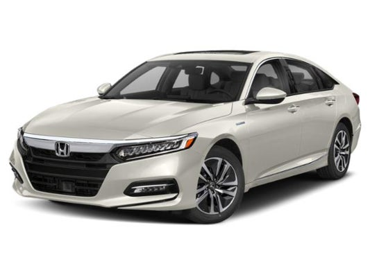 Honda Accord Hybrid For Sale >> 2019 Honda Accord Hybrid Touring Sedan