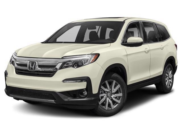 2019 Honda Pilot Touring 8 Passenger AWD In Raleigh, NC   Leith Honda  Raleigh