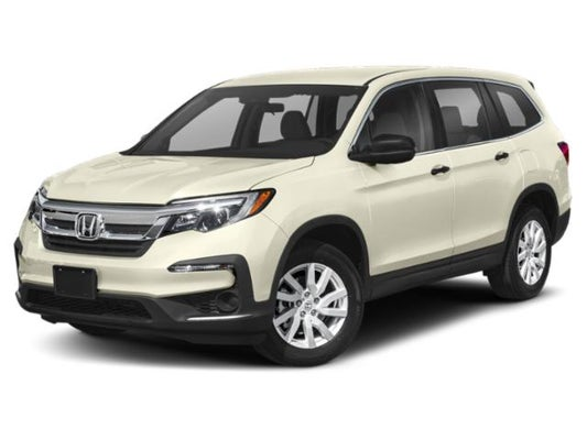 Leith Honda Service >> New 2019 Honda Pilot For Sale Raleigh NC 5FNYF6H10KB084018