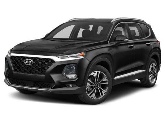 2019 Hyundai Santa Fe Ultimate 2 4l Auto Fwd