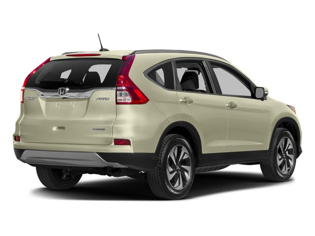 2016 Honda Cr V Awd 5dr Touring In Raleigh Nc Leith
