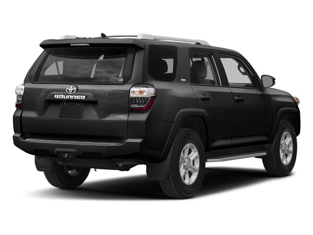 2017 Toyota 4runner Sr5 Premium 4wd In Raleigh Nc Leith Honda