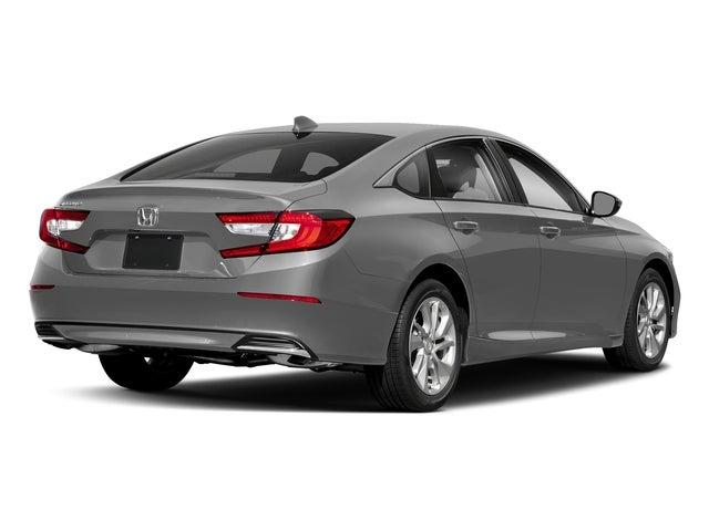 Attractive 2018 Honda Accord Sedan LX 1.5T CVT In Raleigh, NC   Leith Honda Raleigh