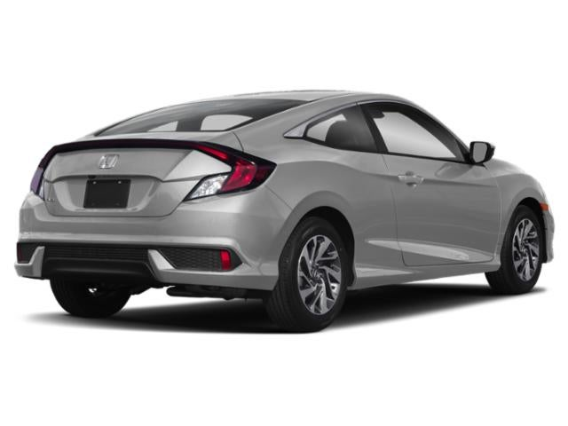 2019 Honda Civic Coupe Lx Cvt In Raleigh Nc Leith