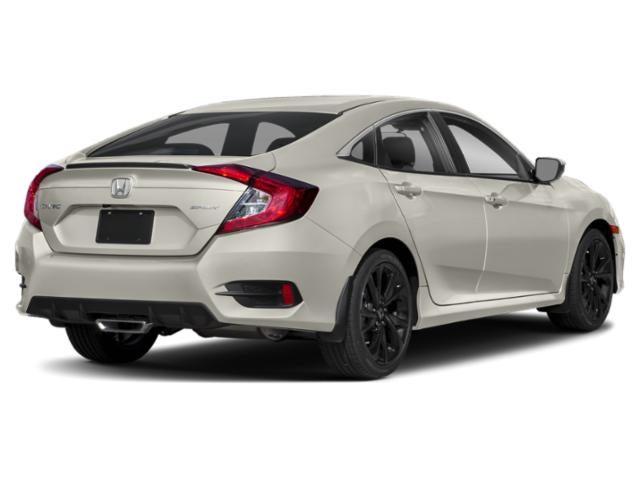 New 2019 Honda Civic Sedan For Sale Raleigh Nc 19xfc2e82ke019798