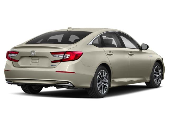 2019 Honda Accord Hybrid Sedan In Raleigh Nc Leith