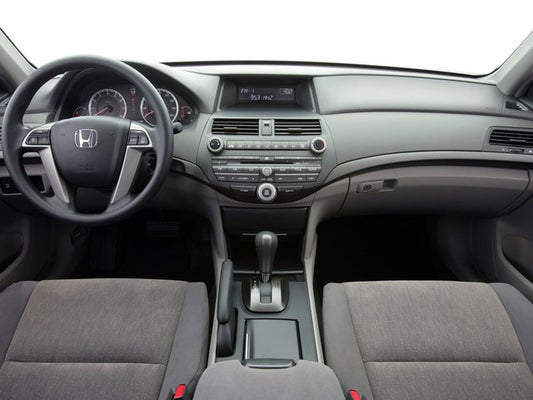 2011 Honda Accord For Sale >> 2011 Honda Accord 4dr I4 Auto Lx