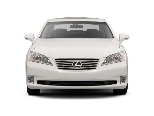 Used 2011 Lexus ES 350 For Sale Raleigh NC JTHBK1EG2B2464864