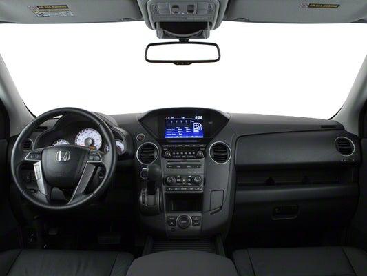 2013 Honda Pilot Ex L For Sale >> 2013 Honda Pilot 2wd 4dr Ex L