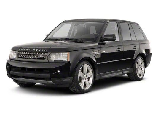 2013 Range Rover Sport For Sale >> 2013 Land Rover Range Rover Sport 4wd 4dr Sc Autobiography