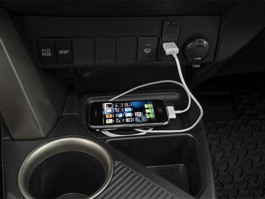 2013 Toyota RAV4 FWD 4dr Limited