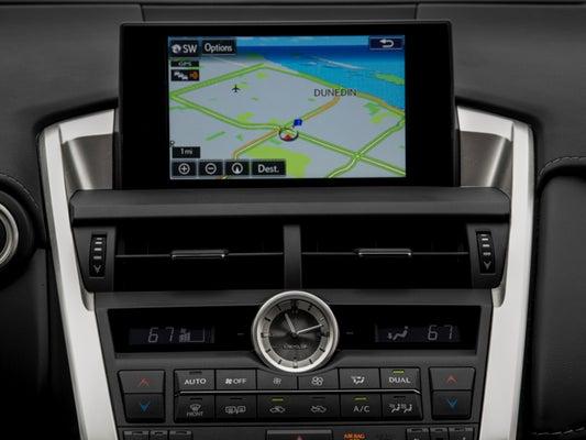 2015 Lexus NX 200t FWD 4dr F Sport