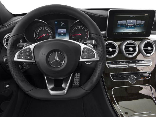 used 2015 mercedes benz c class for sale raleigh nc 55swf4kb5fu006772