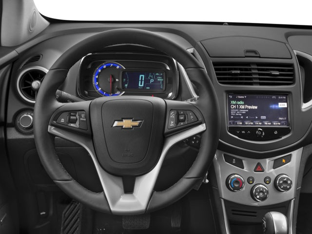 Used 2016 Chevrolet Trax For Sale Raleigh Nc 3gncjlsbxgl155198
