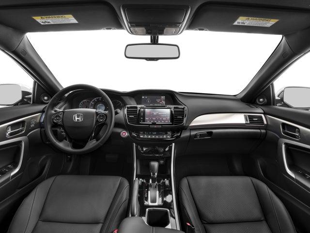 2017 Honda Accord Ex L Cvt In Raleigh Nc Leith