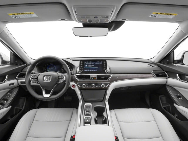New 2018 Honda Accord Hybrid For Sale Raleigh Nc 1hgcv3f92ja016073