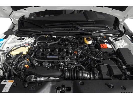 Honda Civic Engines For Sale >> 2019 Honda Civic Ex Cvt